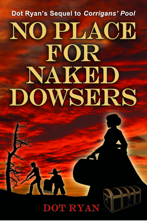 second Naked Dowsder cover